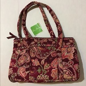 Vera Bradley Retired Print Bag